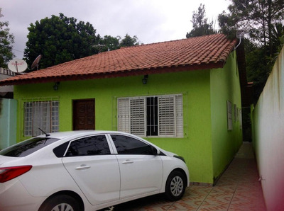 Casa Residencial À Venda, Chácaras Ceres, Suzano. - Codigo: Ca0261 - Ca0261