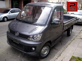 Camioneta Faw T80 Pick Up Y Toda La Linea En Pascual Autos