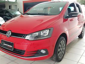 Volkswagen Fox 1.6 Run Total Flex 5p - Monteiro Multimarcas-