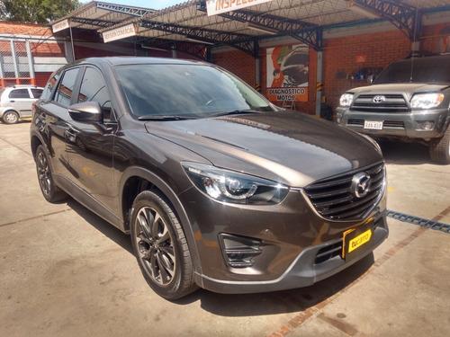 Mazda Cx-5 2016 Grand Touring