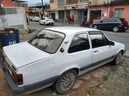 Chevrolet Cor Branca