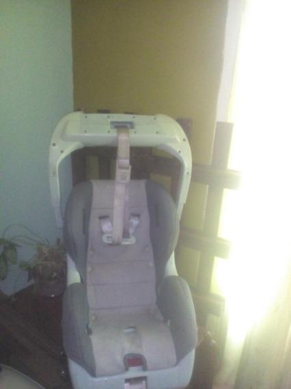 Silla Porta Bebe Para Vehículo Bebe Marca Happy Baby