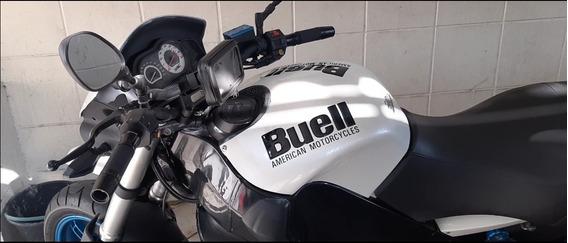 Buell Ulysses Xb 12 Xt