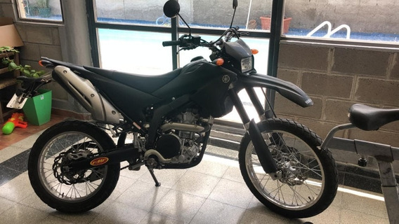 Yamaha Wr 250 X Impecable !!!