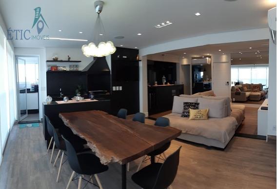 Apartamento - Mooca - Ref: 1199 - V-ap538