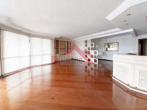 Apartamento Com 3 Dorms, Barcelona, São Caetano Do Sul - R$ 880 Mil, Cod: 1456 - V1456