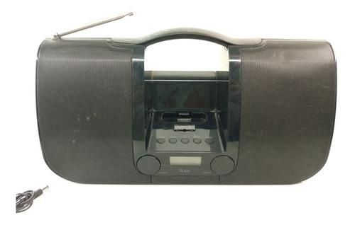 Caixa Amplificada Base Para Iphod E iPhone Antigo