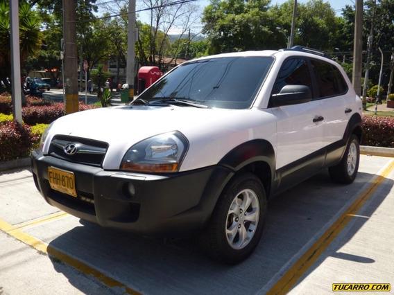 Hyundai Tucson 4*4 Td