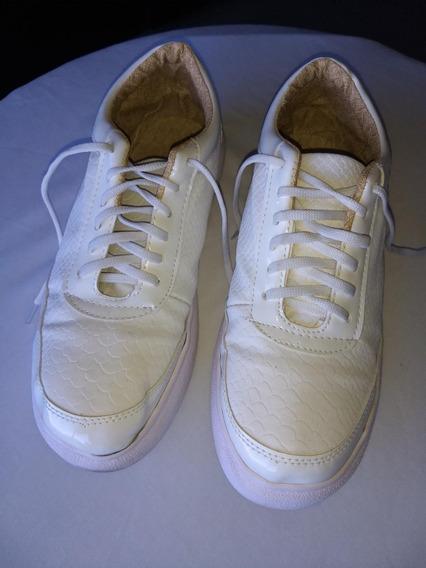 Zapatillas Importadas Impecables!!! T 39,5 Mujer