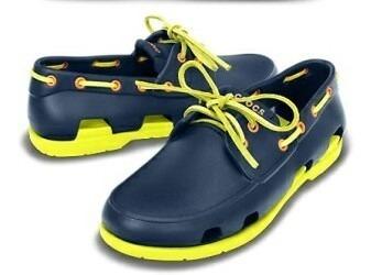 Zapatos Crocs Mocasines Originales