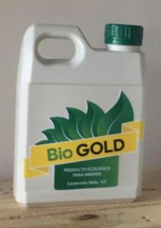 Bio Gold Remplazo Mercurio Rojo