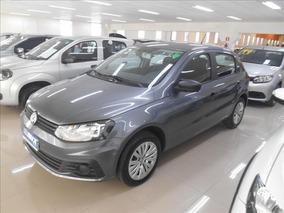 Volkswagen Gol 1.6 Msi Totalflex Comfortline