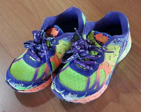 Zapatos Deportivos Rs21 Talla 28