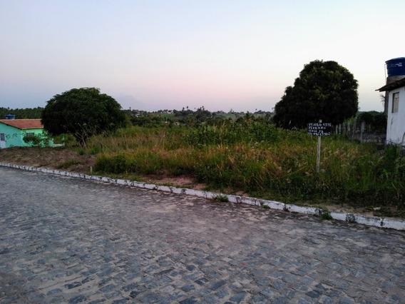 Terreno Riachão Do Poço-pb 11m X 38m