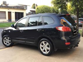 Hyundai Santa Fe 2.2 Gls Crdi 5at Premium