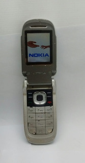 Celular Nokia 2760 Usado Em Perfeito Estado Desbloqueado