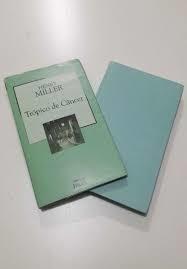 Livro Tropico De Cancer Miller, Henry