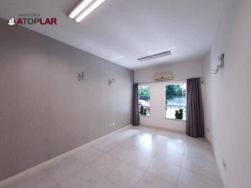 Imagem 1 de 30 de Sala À Venda, 142 M² Por R$ 630.000,00 - Centro - Balneário Camboriú/sc - Sa0087