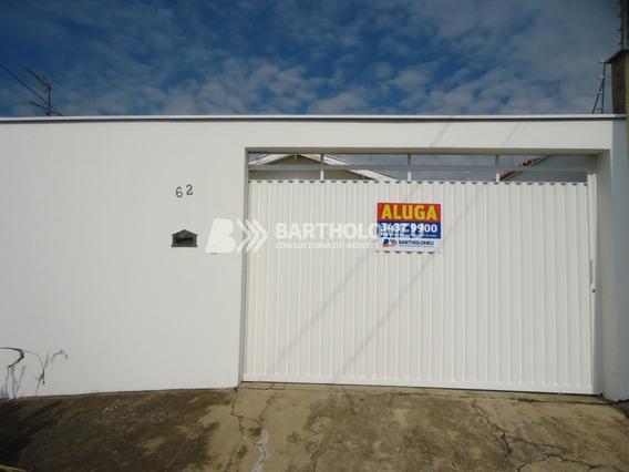 Residencia Para Alugar - 00521.027