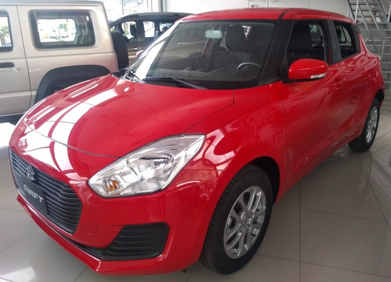 Suzuki New Swift Hb Motor 1200 Cc Modelo 2021