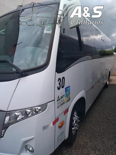 Volare W-9 Limousine 2014 Baixo Km Ligue Confira! Ref.84