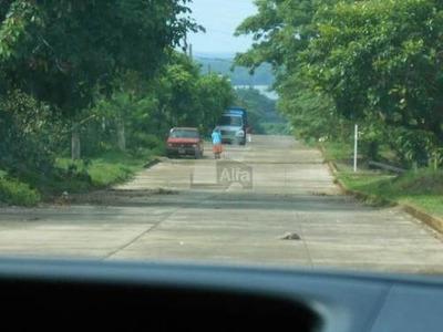 Terreno Habitacional En Venta En Sontecomapan, Catemaco, Veracruz