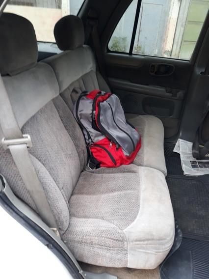 Chevrolet Blazer 98