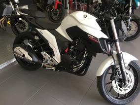 Yamaha Fz25, 2018, 0km, Blanco