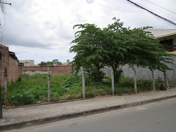 Lote No Centro De Camaçari. - 161
