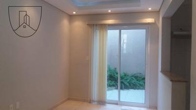 Sobrado Com 3 Dormitórios Para Alugar, 113 M² Por R$ 2.300/mês - Jardim Primavera - Bragança Paulista/sp - So0166