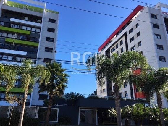 Apartamento Em Camaquã Com 3 Dormitórios - Lu268595