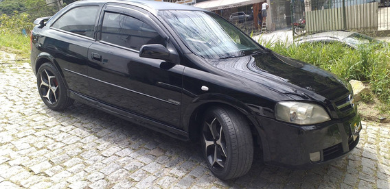 Astra Hatch Advantage 2.0, 2005,flex,completo, Rodas 17.