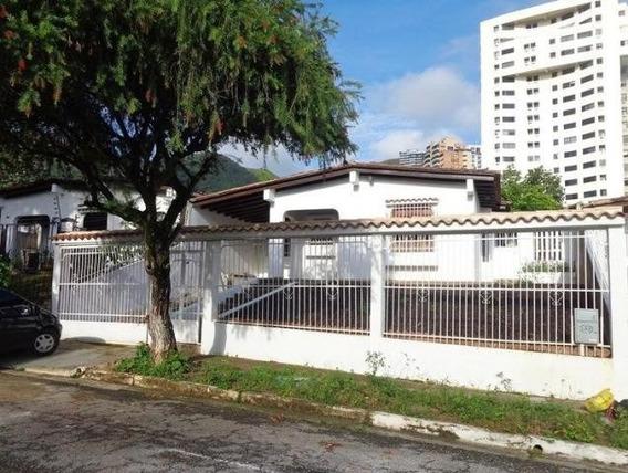 Casa En Venta El Parral 20-5412 Mz