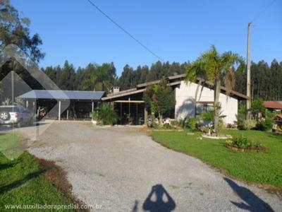 Casa - Centro - Ref: 172800 - V-172800