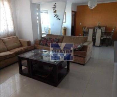 Apartamento Duplex Residencial À Venda, Vila Beatriz, São Paulo. - Ad0005