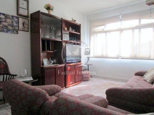 Apartamento Com 2 Dormitórios À Venda, 62 M²  - Enseada - Guarujá/sp - Ap10337
