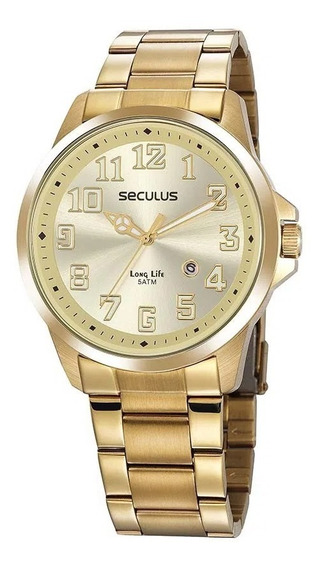 Relógios Originais Seculus