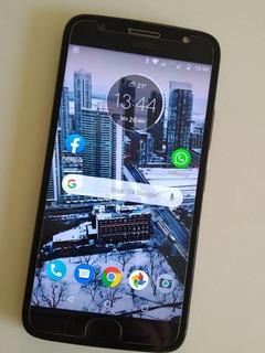 Moto G5s Plus 3 Gb Memoria/ Liberado+ Vidirio Templado Nuevo