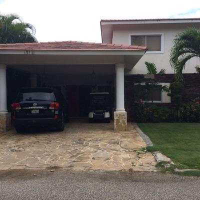 Villa En Metro Country Club, Juan Dolio
