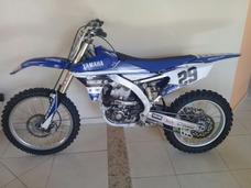 Yamaha Yzf 450 2014 Semi - Nova Otimo Estado !