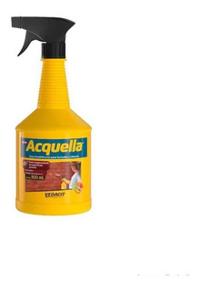 Impermeabilizante Acquella Spray 900ml Vedacit Vedacit
