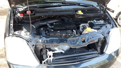 Imagem 1 de 6 de Chevrolet Meriva 2008 1.8 Maxx Flex Power 5p