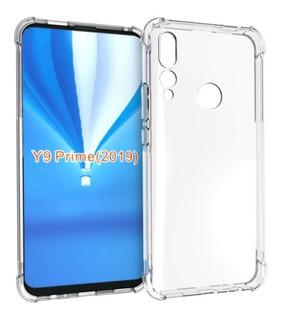 Huawei Y9 Prime 2019 - Carcasa, Case, Funda Protectora