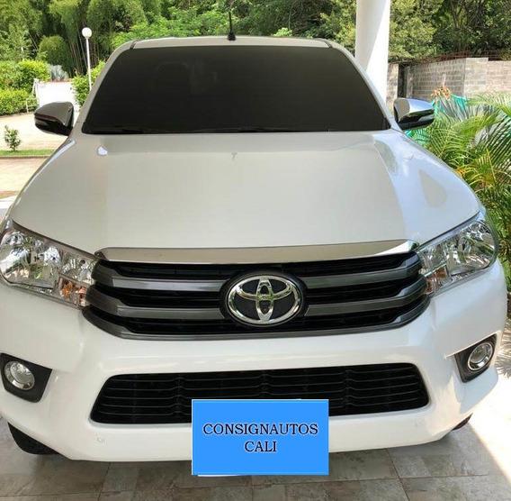 Toyota Hilux 4x2 Modelo 2018
