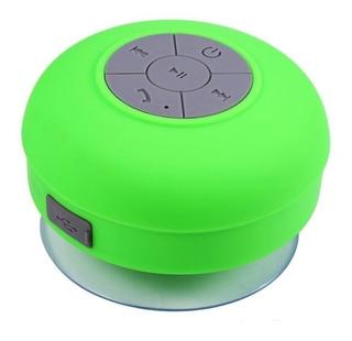 Parlante Bluetooth . Resistente Al Agua. Ducha. Inalambrico