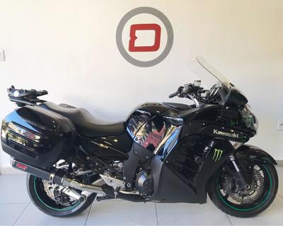 Kawasaki Concours Abs