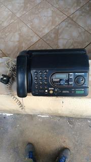 Fax Panasonic Kx-ft37