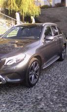 Mercedes Benz Clase Glc 2.0 300 Sport At