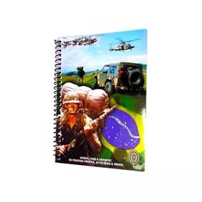 Manual Do Militar Saiba Tudo Sobre Militar Em Espiral
