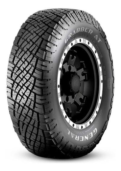 Pneu 265/70r16 General Tire Grabber At 112s